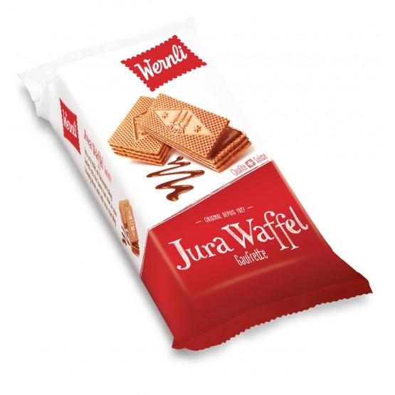 Jura Waffel Original