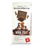 Swiss Dream Dark 72%