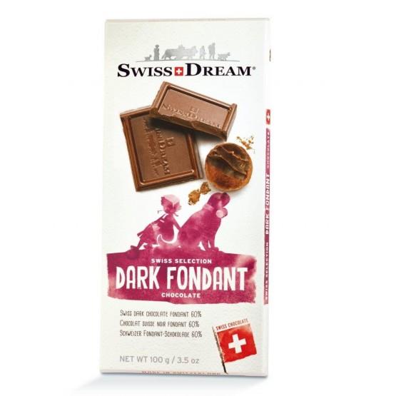 Swiss Dream Noir truffe 60%