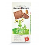 Swiss Dream 3Nuts