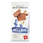 Swiss Dream Milk & Nuts