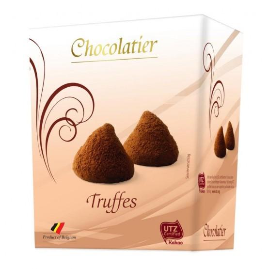 Chocolatier Kakao Truffes