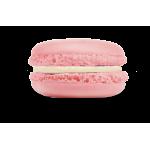 Macaron Erdbeere