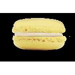 Macaron Zitrone