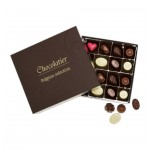Chocolatier Belgian Selection