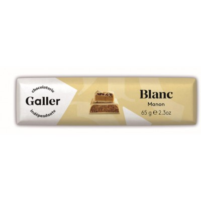 Galler Bar Manon Blanc