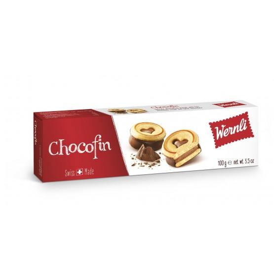 Chocofin